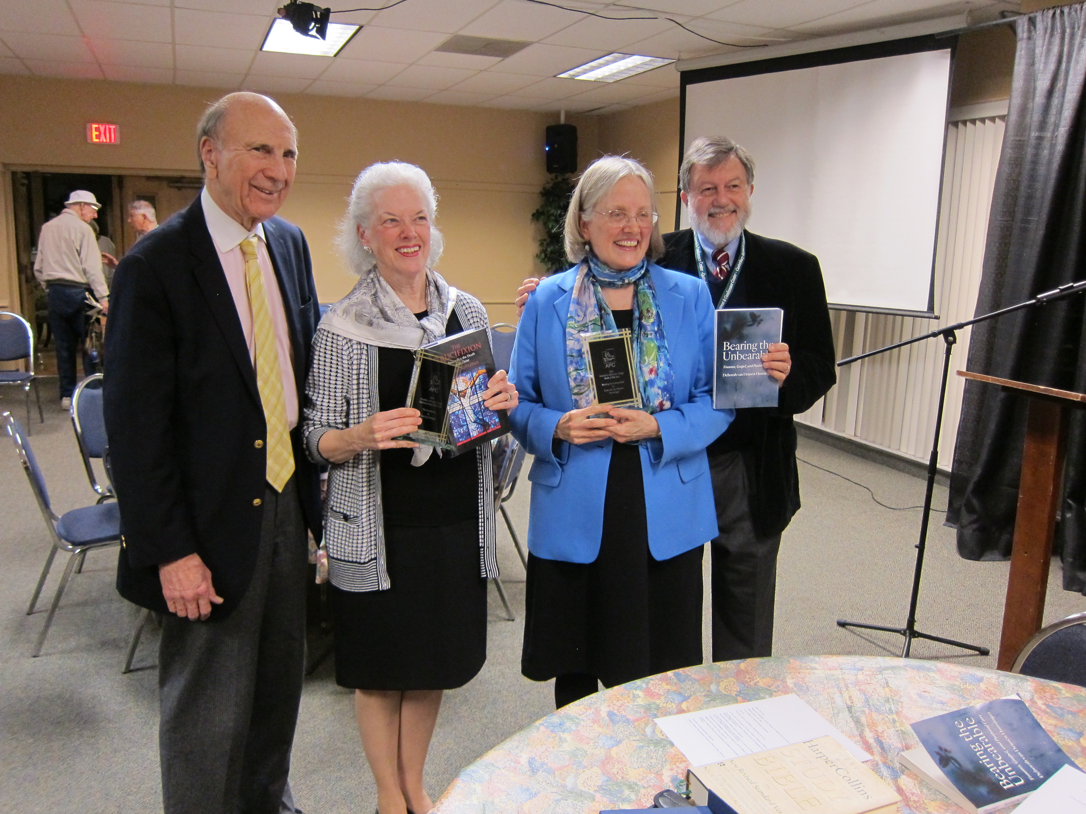 reference books of the year  u2013 the academy of parish clergy